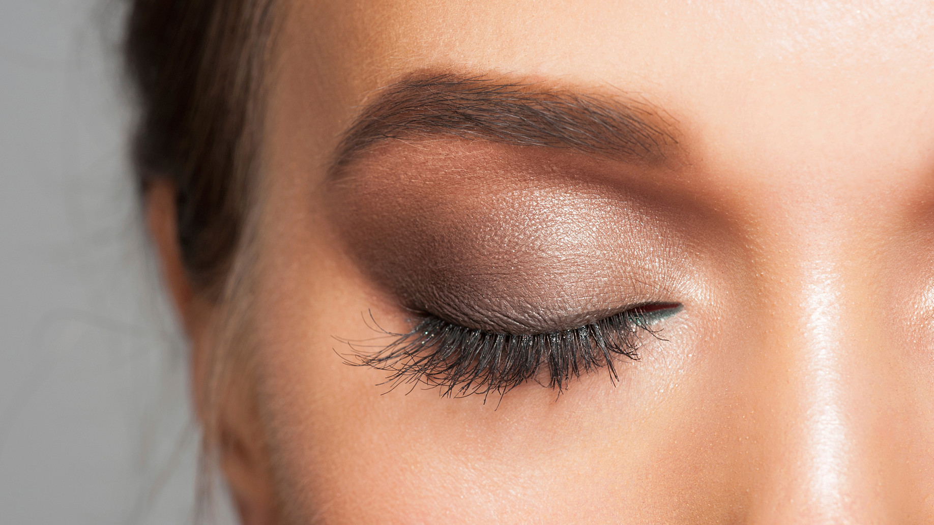 Eyelid Correction Browlift